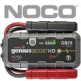 NOCO Genius Boost HD 2.000A ultra-sicheres...