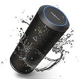 Wireless Bluetooth Lautsprecher Subbass...