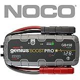 NOCO Genius Boost Pro 4.000A ultra-sicheres...