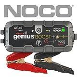 NOCO Genius Boost Plus 1.000A ultra-sicheres...