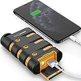 FosPower Mobiler Powerbank Outdoor[10200...
