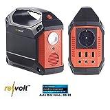 reVolt Powerbank 230V: Powerbank &...