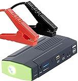 reVolt Auto Starter: Notebook-Powerbank mit...