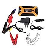 Batterieladegerät Starthilfegeräte für...