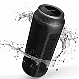 Zamkol 30W Bluetooth Lautsprecher, IPX6...