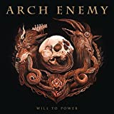Will to Power (black LP+CD & LP-Booklet) [Vinyl...